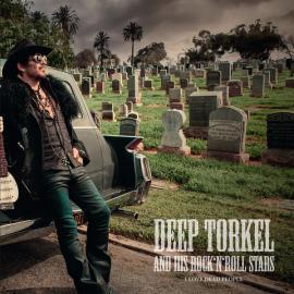 I Love Dead People - Deep Torkel & His Rock N Roll Stars