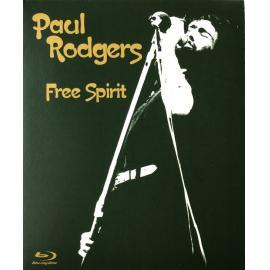 Free Spirit - Paul Rodgers