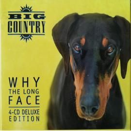 Why The Long Face - Big Country