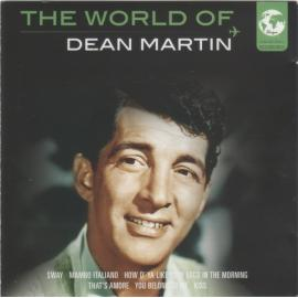 The World Of Dean Martin - Dean Martin