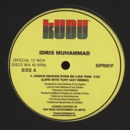 Could Heaven Ever Be Like This - Idris Muhammad