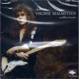 The Yngwie Malmsteen Collection - Yngwie Malmsteen