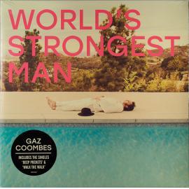 World's Strongest Man - Gaz Coombes