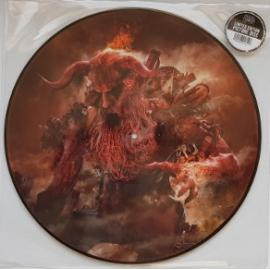 Kingdoms Disdained - Morbid Angel