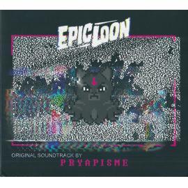Epic Loon OST - Pryapisme