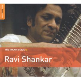The Rough Guide to Ravi Shankar - Ravi Shankar