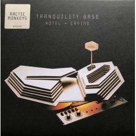 Tranquility Base Hotel + Casino - Arctic Monkeys