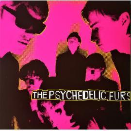 The Psychedelic Furs - The Psychedelic Furs