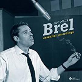 Essential Recordings 1954-1962 - Jacques Brel