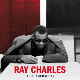 The Complete 1954-62 Singles - Ray Charles