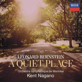 A Quiet Place - Leonard Bernstein