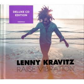 Raise Vibration - Lenny Kravitz