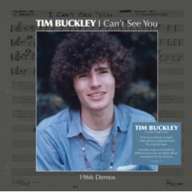 I Can't See You - Tim Buckley