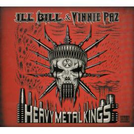 Heavy Metal Kings - Ill Bill