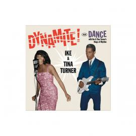 Dynamite / Dance - Ike & Tina Turner