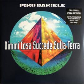 Dimmi Cosa Succede Sulla Terra - Pino Daniele