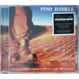 Non Calpestare I Fiori Nel Deserto - Pino Daniele