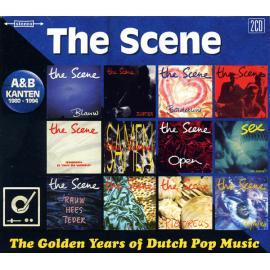 The Golden Years Of Dutch Pop Music (A&B Kanten 1980 - 1994) - The Scene