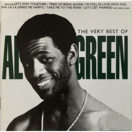 The Very Best Of Al Green - Al Green