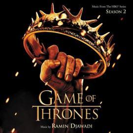 Game Of Thrones (Music From The HBO Series) Season 2 - Ramin Djawadi