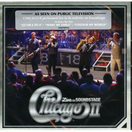 Chicago II Live on Soundstage - Chicago