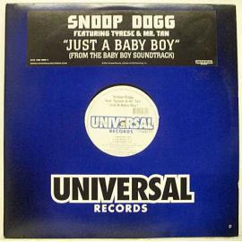Just A Baby Boy - Snoop Dogg