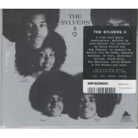 The Sylvers II - The Sylvers