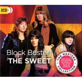 Block Buster! - The Sweet