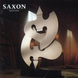 Destiny - Saxon