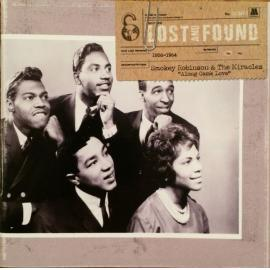 Motown Lost And Found: Along Came Love (1958-1964) - Smokey Robinson