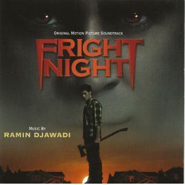 Fright Night (Original Motion Picture Soundtrack) - Ramin Djawadi