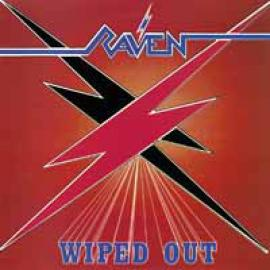 Wiped Out - Raven