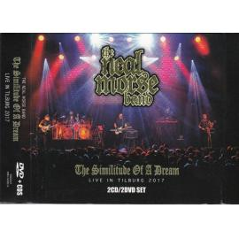 The Similitude Of A Dream (Live In Tilburg 2017) - Neal Morse Band