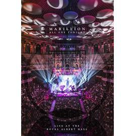 All One Tonight - Live At The Royal Albert Hall - Marillion