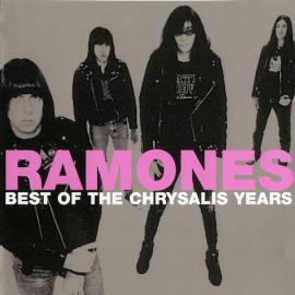Best Of The Chrysalis Years - Ramones
