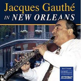 In New Orleans - Jacques Gauthé
