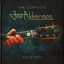 The Complete Jan Akkerman - Jan Akkerman