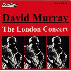The London Concert - David Murray