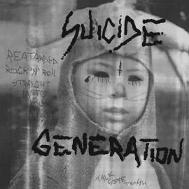 1st Suicide - Suicide Generation