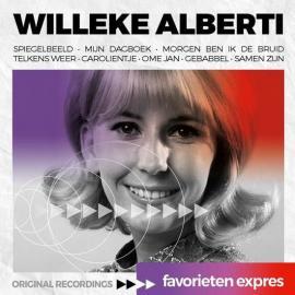 Favorieten Expres - Willeke Alberti