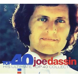 Top 40 Joe Dassin (His Ultimate Top 40 Collection) - Joe Dassin