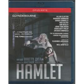 Hamlet - Brett Dean