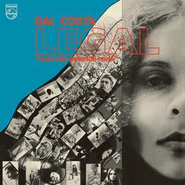 Legal - Gal Costa