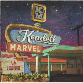Lowdown & Lonesome - Kendell Marvel
