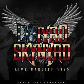 Live Cardiff 1975 - Lynyrd Skynyrd