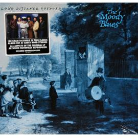 Long Distance Voyager - The Moody Blues