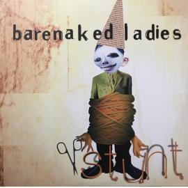 Stunt - Barenaked Ladies