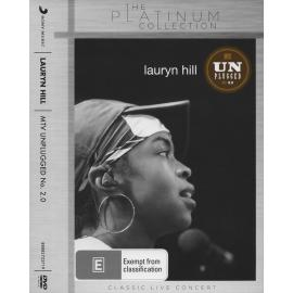 MTV Unplugged No. 2.0 (The Platinum Collection) - Lauryn Hill