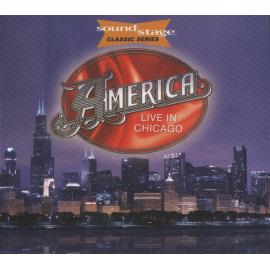 Live In Chicago - America
