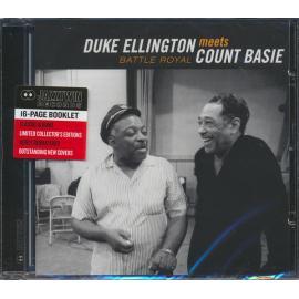 Duke Ellington meets Count Basie Battle Royal - Duke Ellington